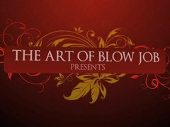 Camille Crimson  The Art of Blowjob  Drop of Whisper