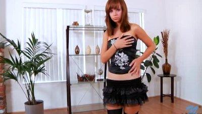 Redhead Model Hayden Winters Toy Play