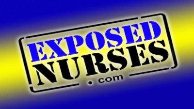 Ema speculum nurse uniform masturbation at clinic