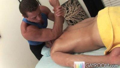 Wet Massage and Groping.p3
