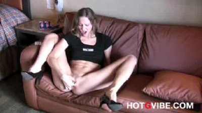 Squirting Valerie