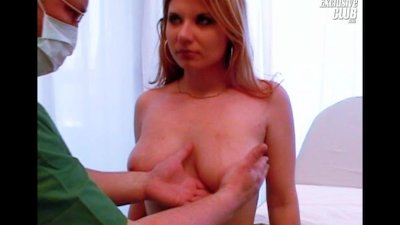 Molly gyno pussy speculum gaping exam