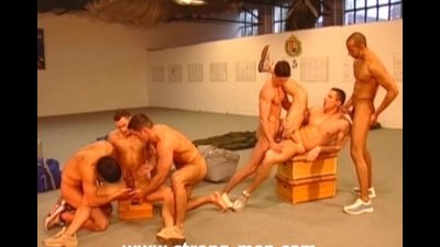 Group Gay Sex