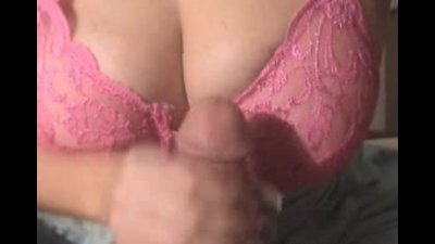 Big Titty Handjob