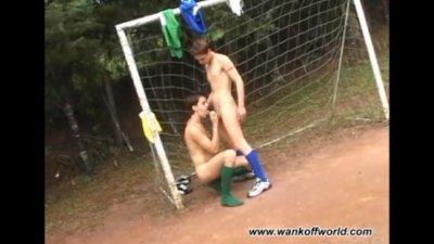 Soccer Practise Sucking