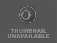 Sexy girl having fun with her panda bear