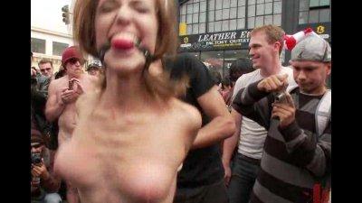 Folsom Street Whore