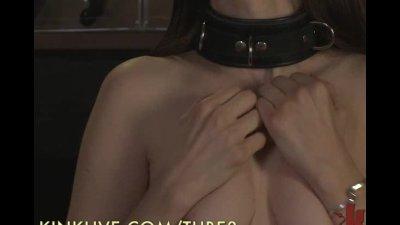 A Live Slave