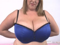 Big Tits Carol Brown Toy Fuck