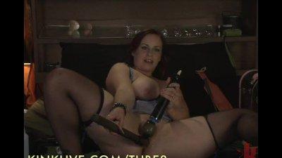 Part 4 Big Titted Webgirl