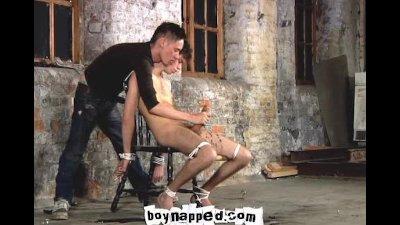 Suspended Punishment Part 2