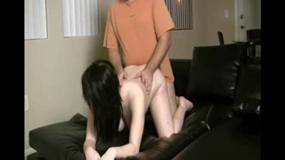 amateur chick Jenny King getting fucked by her boyfriend