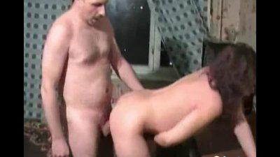 Olya sucks and fucks like a pro