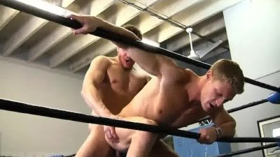 Gym Fuck Parker London Gavin Waters