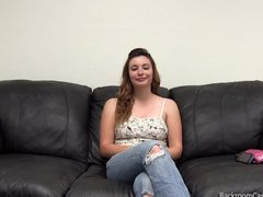 audition, backroom, couch, casting, amateur, first, anal