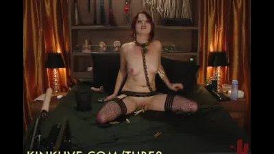 Virtual Sex Slave