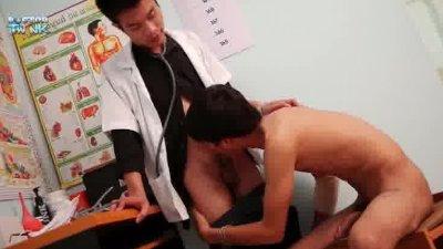 Rectal Examination 2