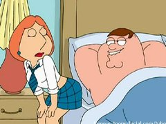 Family Guy Sex