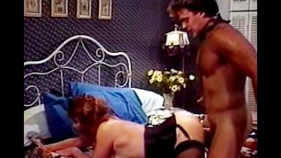 Hard retro fucking in all positions