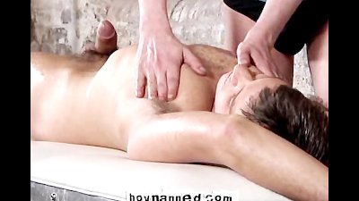 Pinwheel Massage