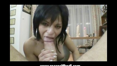 rocco siffredi bangs a shaved girl and her friend