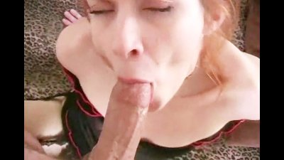 Redhead Stripper And Cocksucker