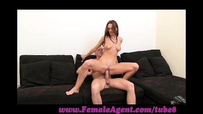 FemaleAgent. Lust fever