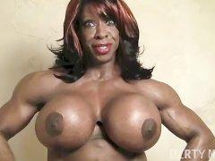 Yvette Bova Wants to Dominate You