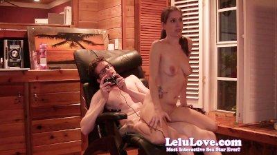 Lelu LoveFucking Away From Video Games