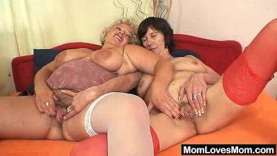 tube lesbian 60 granny