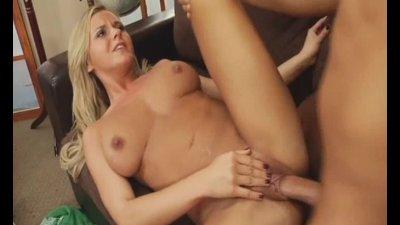 Blondy Hottie Likes Deeper Cock Insertion