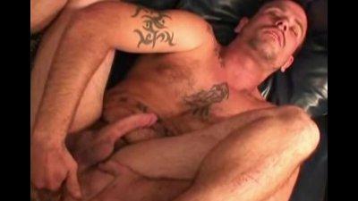 Ass Play with Adam