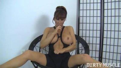 Devon Michaels - Bouncy Babe