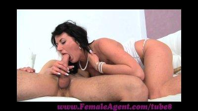FemaleAgent. Stud fails at the last hurdle