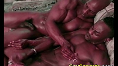 Gay Anal Fuckers 27