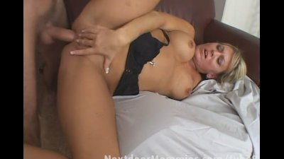 France neighbor is fucking this milf
