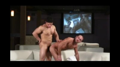 Big Dick Actions - Gregorio and Manuel