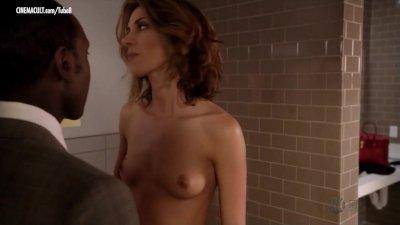 Nudes of House of Lies - Dawn Olivieri, Kristen Bell