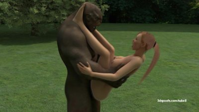 Deep Forest - Troll has that deep up in your gut dick