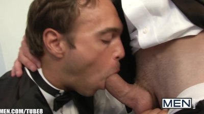 My Bride's Hot Brother - MEN.COM