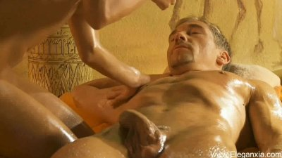 Erotic Touch Massage Compilation