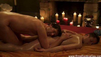 Still More Erotic Tantra Massage