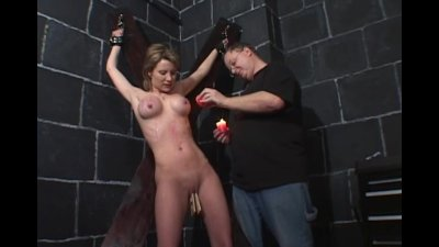 Intense Bondage - Scene 3