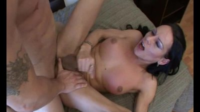 Tranny Sucking Being Creampied and Massive Dick