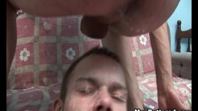 Horny Lover Wild Ass Fucking with Creampie
