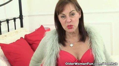 Grandma's libido has spiked since she hit sixty