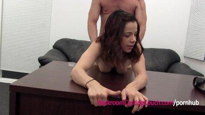 Fun Health Nut's Amateur Porn Casting