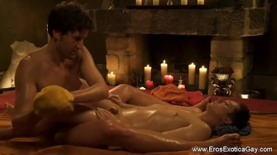 Exotic Tantric Massage Learning