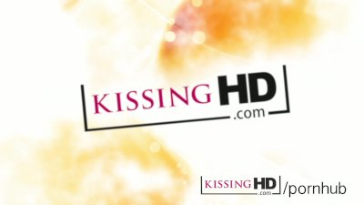 Kissing HD Bored housewife has fun with neighbour while husband's away