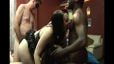 uk amateur gangbang party in a sex club